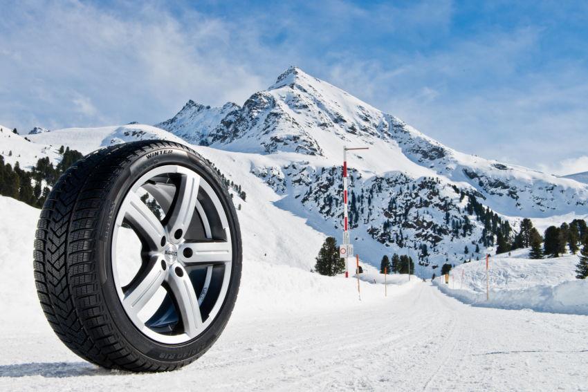 PIRELLI Winter SottoZero 3 - 245/50R18 – zimska guma za premijum vozila