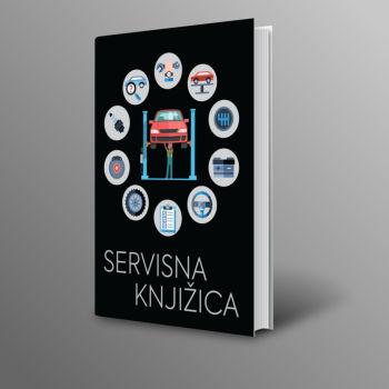Servisna knjižica
