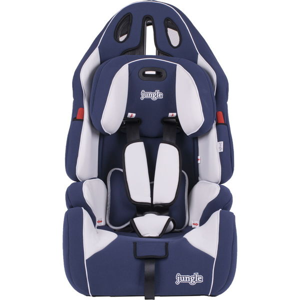 Auto sedište Jungle Max 9-36kg - navy