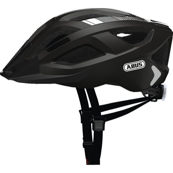 Abus aduro Race black M/L
