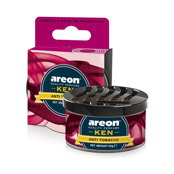 Miris gel konzerva AREON KEN 35 g