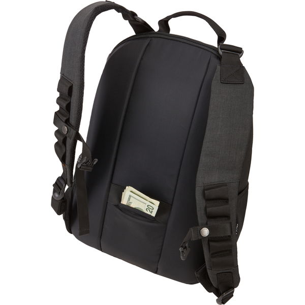 "CASE LOGIC Berkeley II ranac 15.6"" (midnight)"