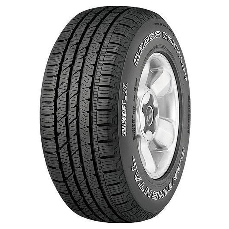285/40R22 110Y Continental CrossContact LX Sport XL