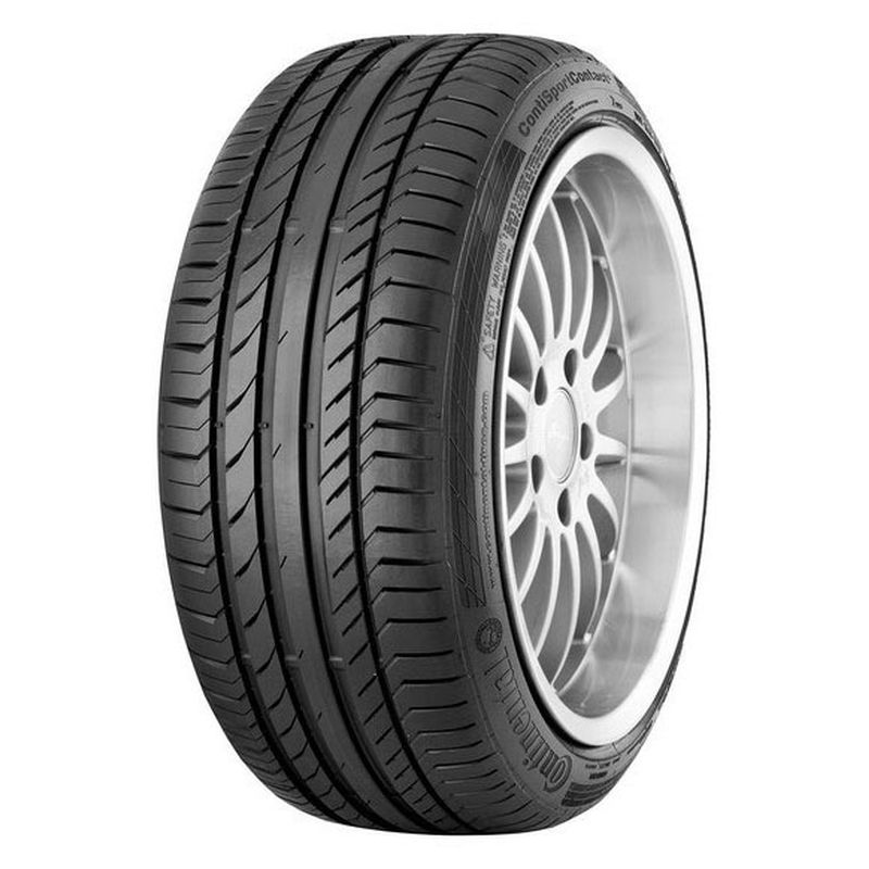 275/45R20 110V Continental SportContact 5 XL