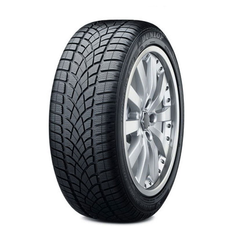265/40R20 104V Dunlop SP Winter Sport 3D M+S AO XL FP