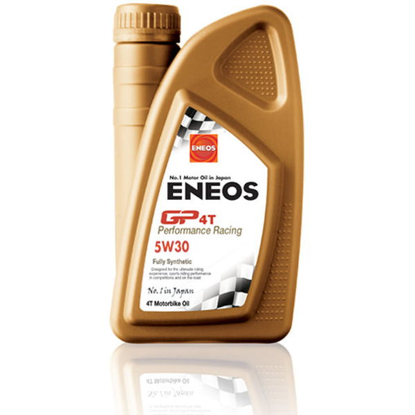 ENEOS Moto 4T Performance Racing 5W30 1 L