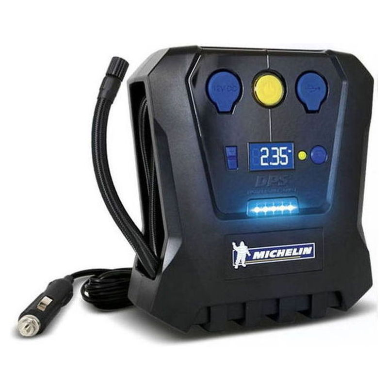 Kompresor MICHELIN lcd/usb