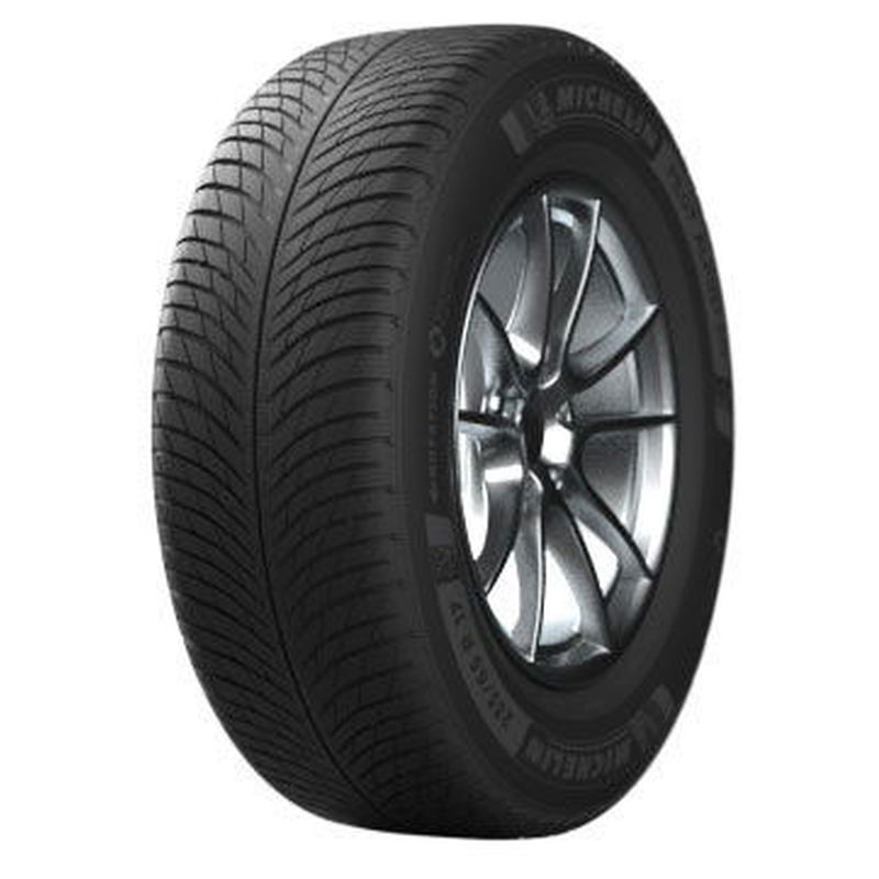 275/50R20 113V Michelin Pilot Alpin 5 SUV XL MO