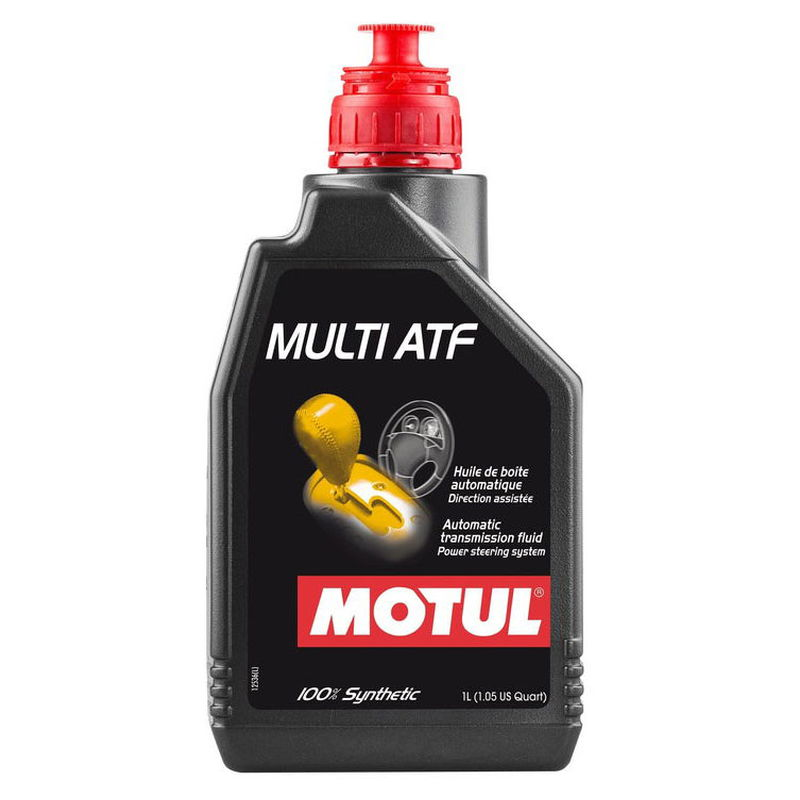 MOTUL Multi Synthet. ATF 1 L