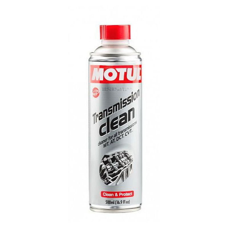 MOTUL transmission clean 0.5l