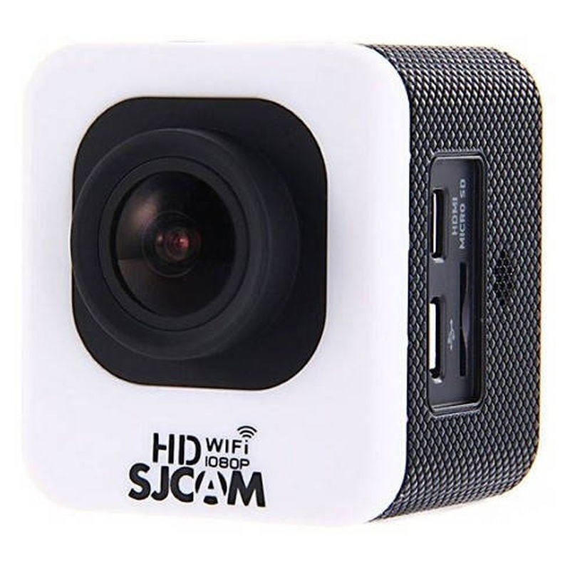Akciona kamera SJCAM M10 Cube Mini Full HD WiFi Gold