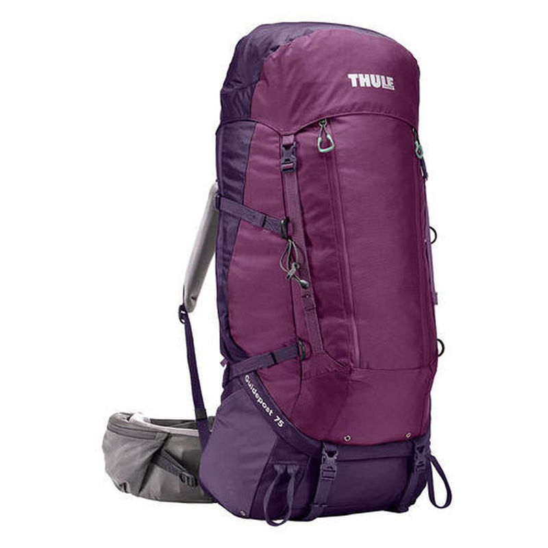 THULE Guidepost 75L W - Crown Jewel/Potion