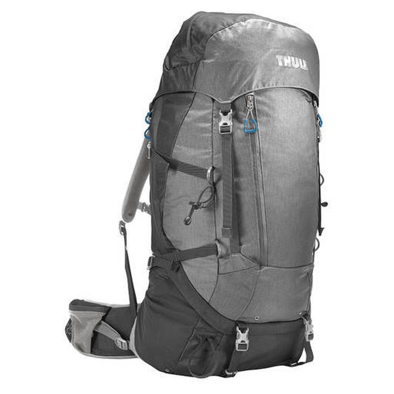 THULE Guidepost 65L W - Dark Shadow