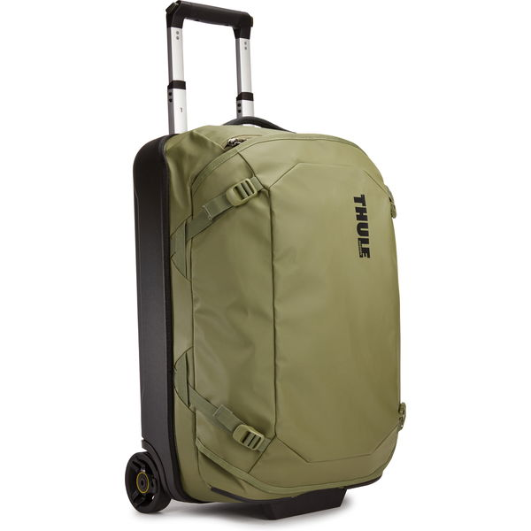 THULE Chasm Carry On 55cm - Olivine