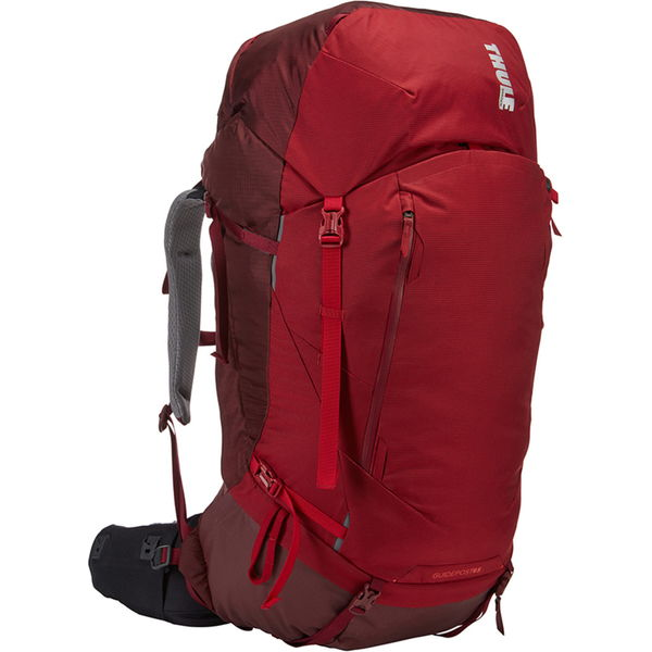THULE Guidepost 65L W - Bordeaux
