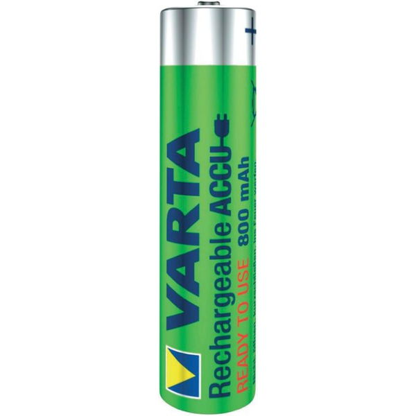 Baterija Power Play HR03 800 mAh Varta