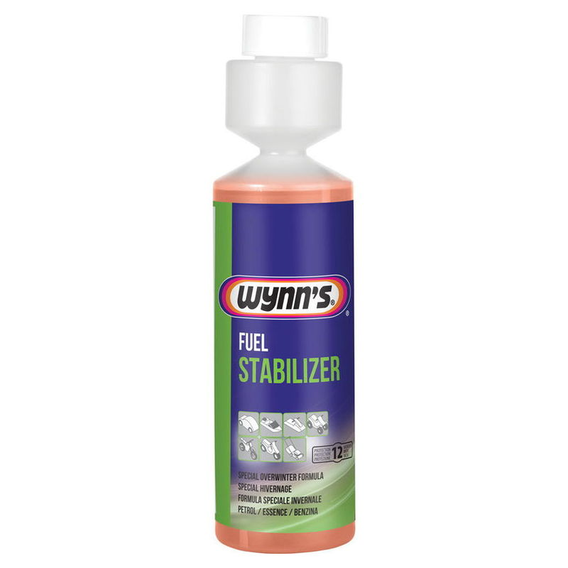 WYNN'S Fuel Stabilizer 250 mL