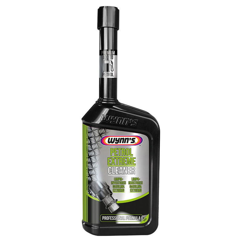 WYNN'S Petrol Extreme Cleaner (Petrol Clean 3) 500 mL