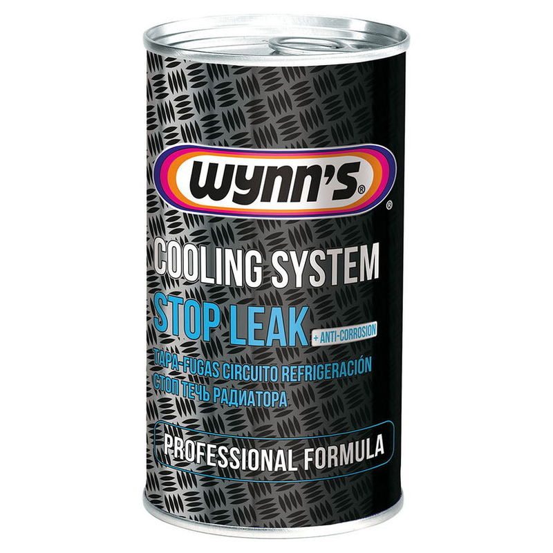 WYNN'S Cooling System Stop leak 325 mL