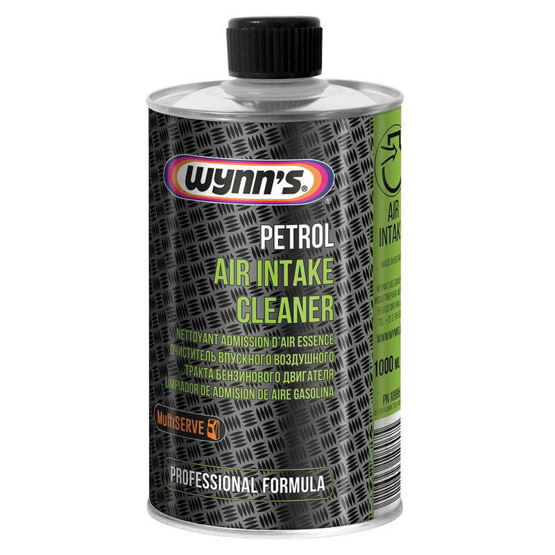 WYNN'S Petrol Air Intake Cleaner 1 L